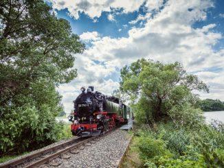 Sturmtief Ignatz stört Bahnverkehr in Sachsen