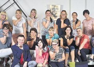 Das Team von SCHÖNE REISEN freut sich auf die Planung Ihres Urlaubs. Foto: PR