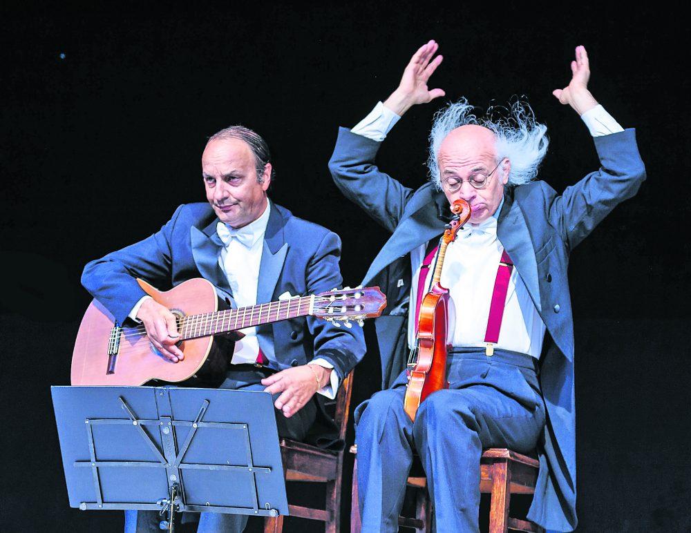 """Tickets zu gewinnen: Musikalischer Schabernack mit """"Classic for Dummies"""""""