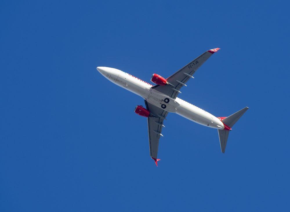 Corendon Airlines Verbindet Auch Im Sommer Dresden Mit
