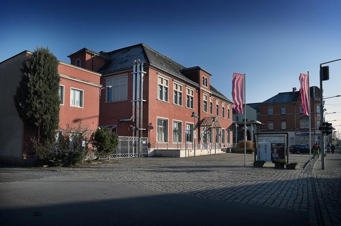 Alte Operette in Leuben wird wohl zum Wohnhaus umgebaut
