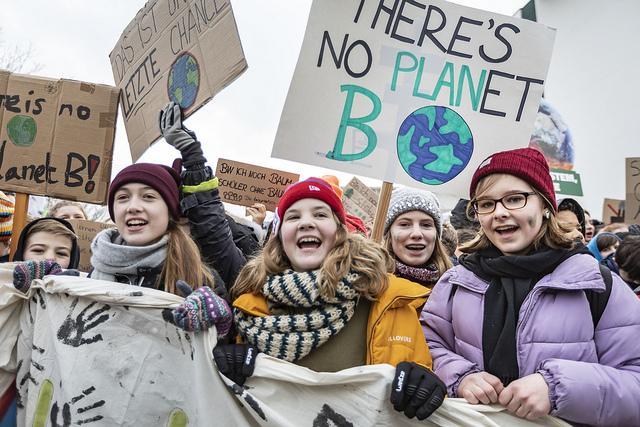 Fridays For Future: Nächster großer Klimastreik