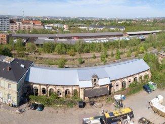 Alter Leipziger Bahnhof
