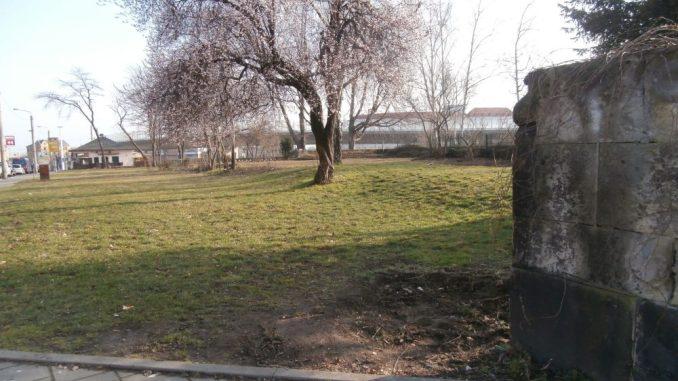 Rathauspark Löbtau