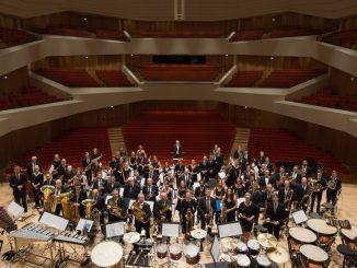 Dresdner Bläserphilharmonie / Konzert Kulturpalast