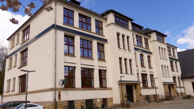 35. Grundschule Löbtau Sanierung