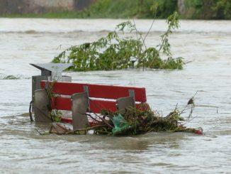Hilfe für die Opfer der Unwetterkatastrophe