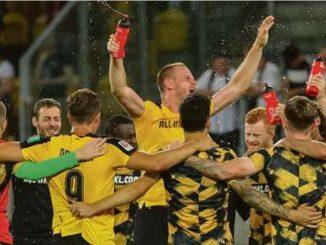 Dynamo Dresden empfängt SC Paderborn