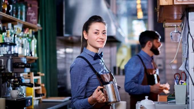 Wie Restaurants nach Corona neue Mitarbeiter finden