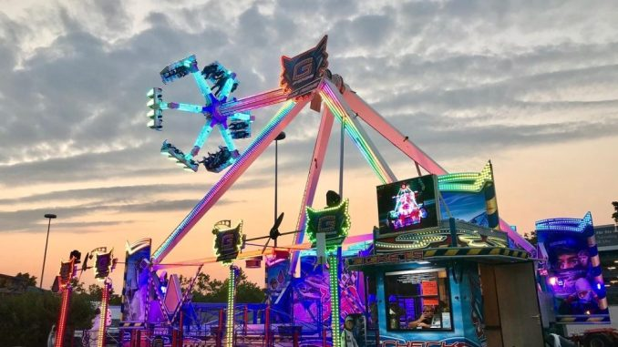 Gewinnspiel: Spaß und Action beim Herbstfest