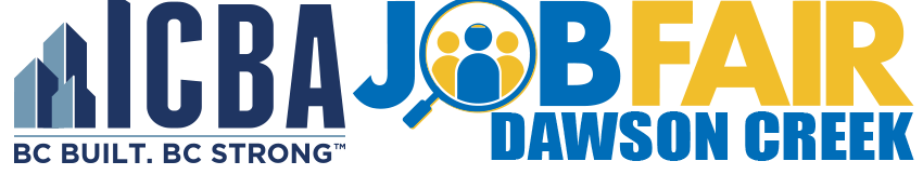 ICBA Dawson Creek Job Fair October 3, 2017