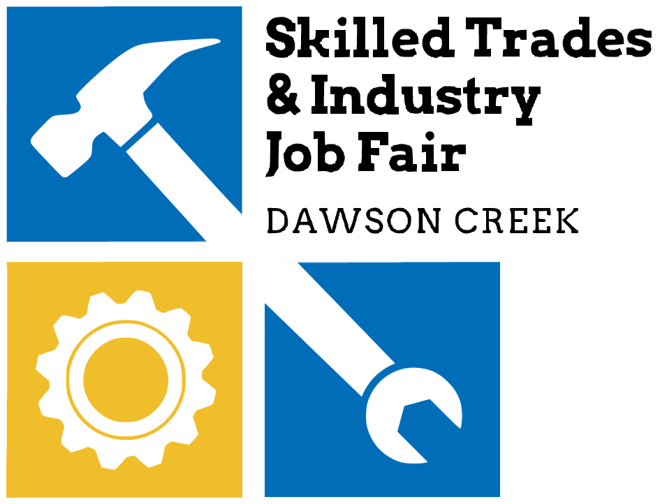 Dawson Creek Skilled Trades and Industry Job Fair – September 18, 2019