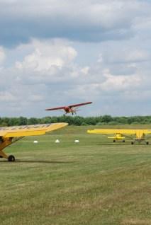 More Landings