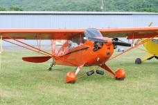 A J5A in Original Colors