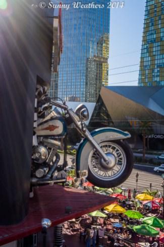 Harley Cafe