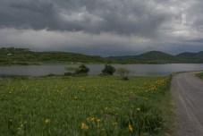 Vega Lake
