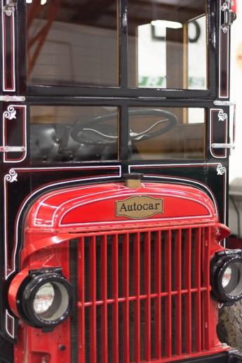 Iowa 80 Truck Museum