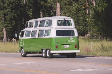Hill City Transportation