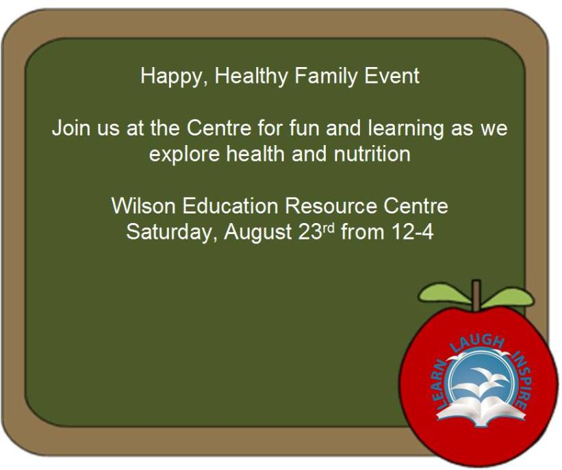 wilson-centre_healthy-family-event_2014