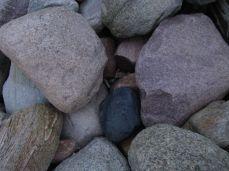 Stenene i kystbeskyttelsen fortæller historie om jordens millioner årige udvikling