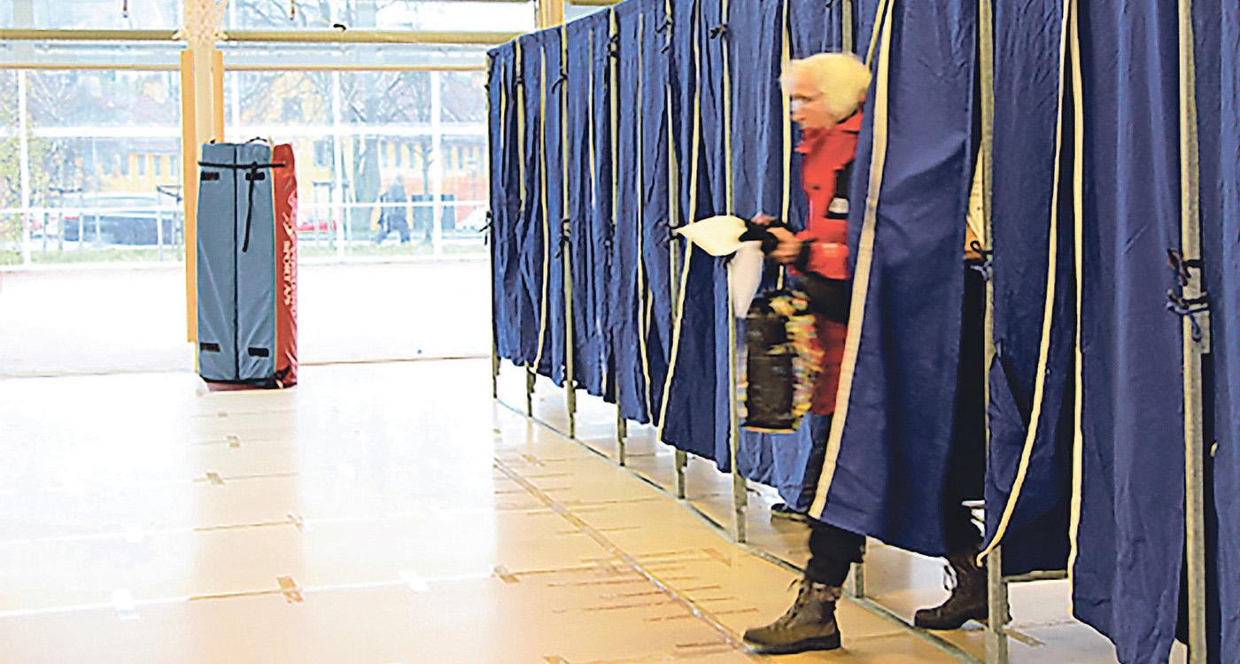 DAXIT EU Og Demokrati