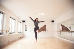 DAYA - Experimental Oriental Dance