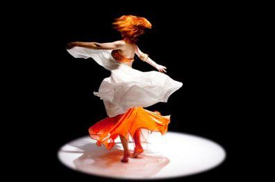 DAYA DANCE - Foto: Felix Nuremberger