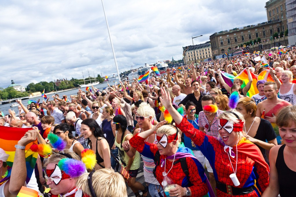 Image result for sweden lgbt