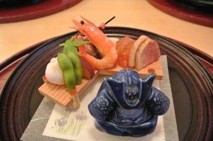 富士市ランチ 旬彩料理ひさご