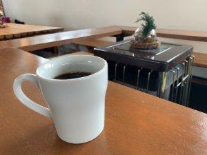 横手山クランペットカフェ