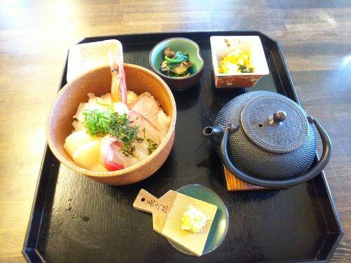 富士宮市 伊豆料理ゆうしお ダヤンテールblog