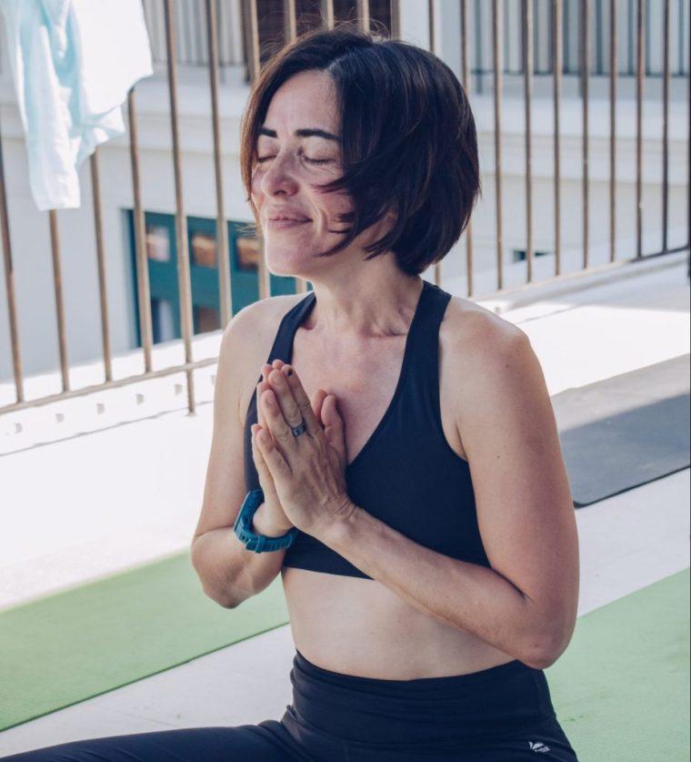 Gratitude Breathing Practice XPT Experience Costa Rica 2019