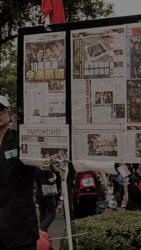 The Need To Overcome Traditional Media In The Movement
