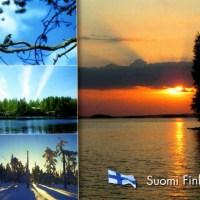 Finland - Landscape
