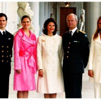 Swedish Royal Family