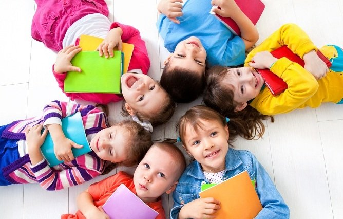 Spanish for Fun! Wake Forest NC Preschool dayacre
