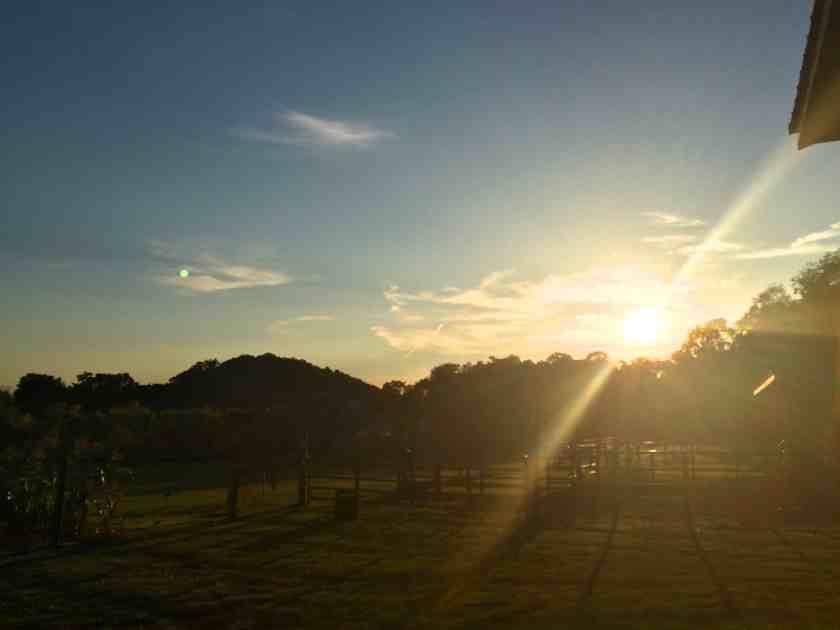 lancaster-sunshine