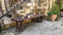 North Cyprus - trio