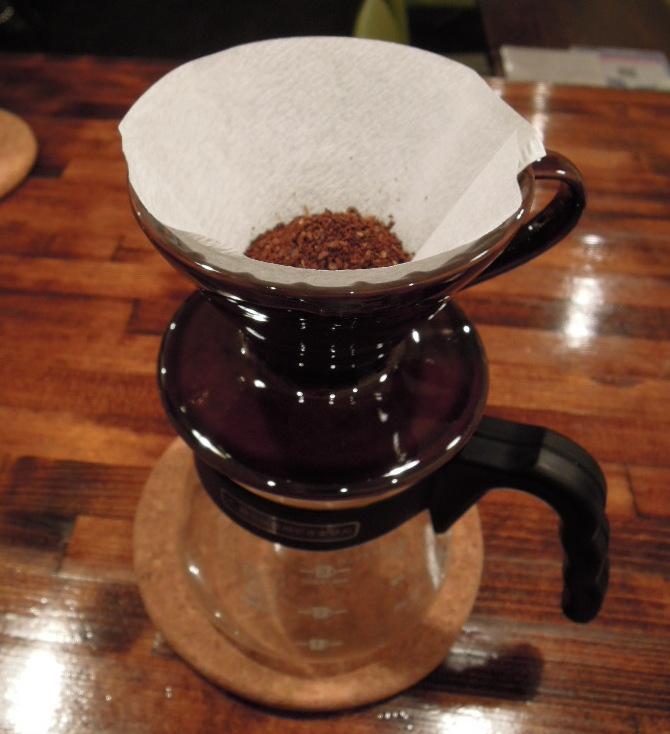 コーヒーセミナー,東京,大森,ハンドドリップ,飲み比べ,