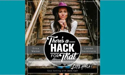 Life Hack: Goal Setting with Jacki Carr
