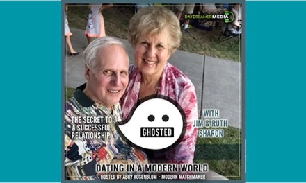 The Secret to a Successful Relationship! with Jim and Ruth Sharon of Soulful Couples