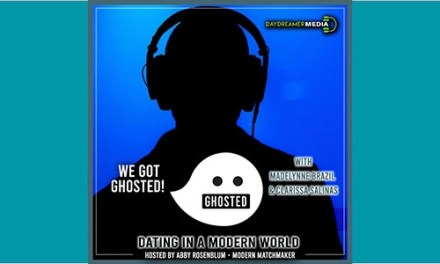 We Got Ghosted! with Madelynne Brazile and Clarissa Salinas
