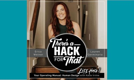 Your Operating Manual: Human Design with Katie Irvine
