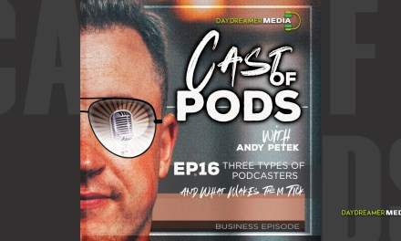 Three Types of Podcasters & What Makes Them Tick