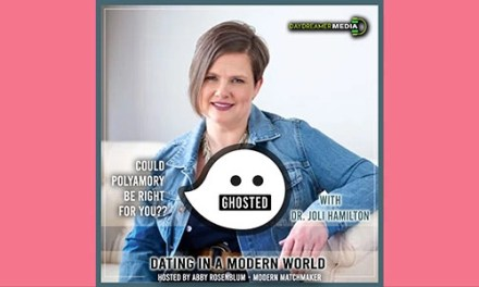 Could Polyamory be Right for You? With Dr. Joli Hamilton