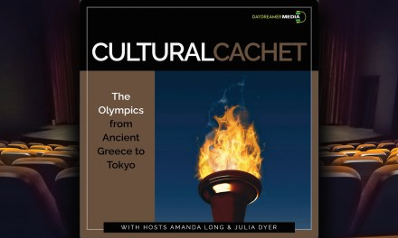 The Olympics: from Ancient Greece to Tokyo
