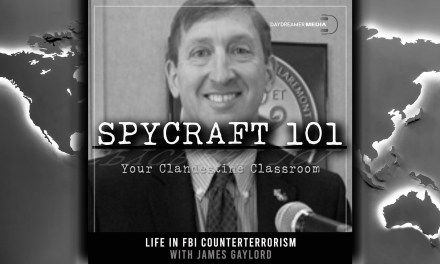 Life in FBI Counterterrorism with James Gaylord