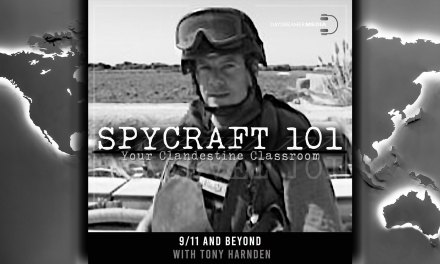 9/11 and Beyond with Tony Harnden