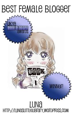 Best Female Blogger