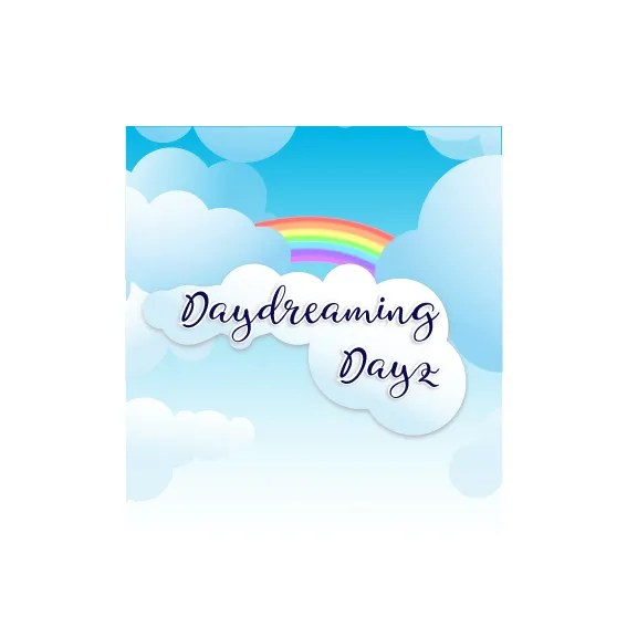 Daydreaming Dayz logo